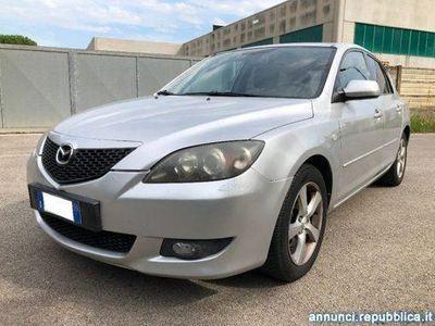 used Mazda 3 1.6 TD 109CV