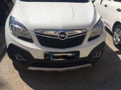 usata Opel Mokka - 2014