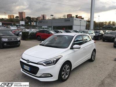usado Hyundai i20 1.1 CRDi 12V 5 porte Comfort