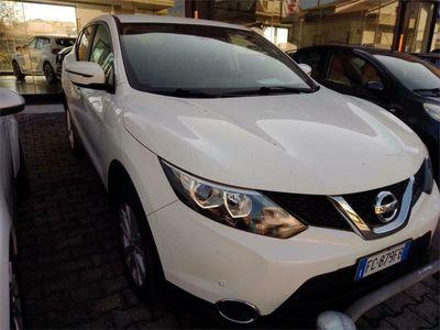 usata Nissan Qashqai 1.5 dCi 115 CV