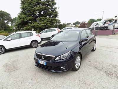 usata Peugeot 308 BlueHDi 130 S&S Business