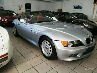 usata BMW Z3 1.9 i 16v 140cv/CLIMA/BOOK SERVICE