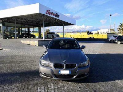 usata BMW 320 Serie 3 d cat Touring EfficientDynamics