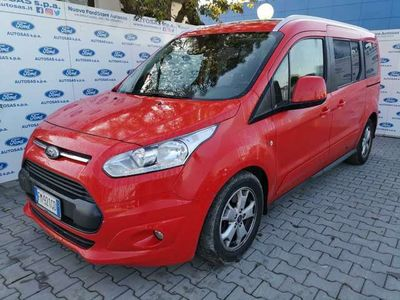usata Ford Tourneo Connect 1.5 TDCi 120 CV Titanium PL