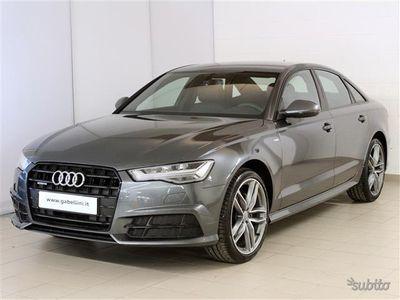 brugt Audi A6 2.0 TDI 190 CV quattro S tronic Business