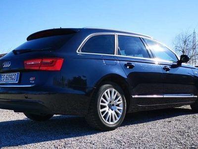 brugt Audi A6 2.0 TDI 177 CV multitronic Business plus