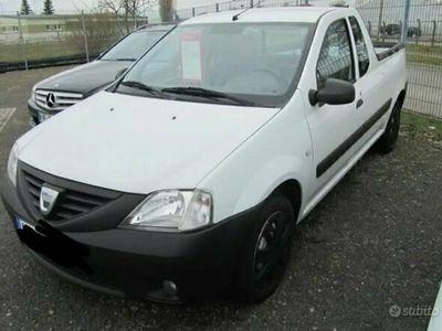 usata Dacia Pick up Logan MCV 1.5 dCi 75CV 5 posti Ambiance