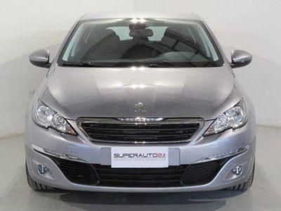 gebraucht Peugeot 308 BlueHDi 120 EAT6 S&S Business