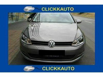 usata VW Golf 1.6 TDI 110 CV 5p. Executive 4 Free BlueMotion Tech.