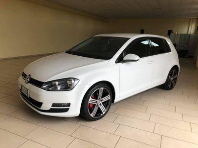 usata VW Golf 1.6 TDI 5p. 4MOTION Highline BlueMotion Technology
