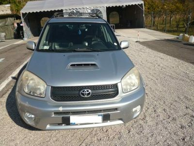 usata Toyota RAV4 FULL OPTIONAL rif. 12756034