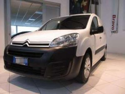 usata Citroën Berlingo Van Altro