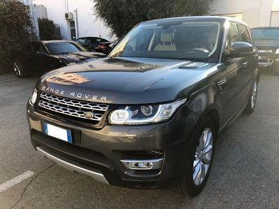 brugt Land Rover Range Rover Sport 3.0 SDV6 HSE PERFETTO