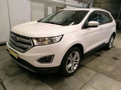 second-hand Ford T 2.0 tdci Titanium awd s s 210cv powershift 2.0