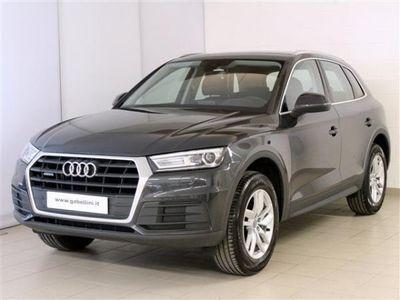 usado Audi Q5 Q52.0 TDI 190 CV quattro S tronic