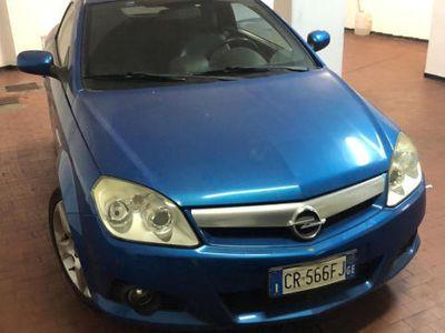 usata Opel Tigra 1400cc cabrio