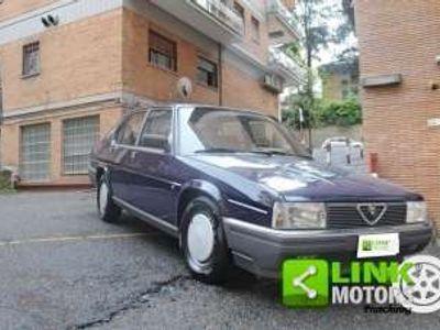 usata Alfa Romeo 90 AlfaBenzina