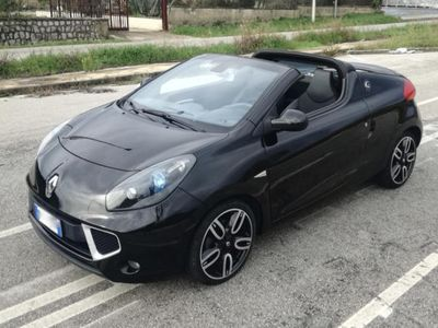 """usata Renault Wind 1.2 TCE 100CV Wave Edition """"""""IN ARRIVO"""""""""""