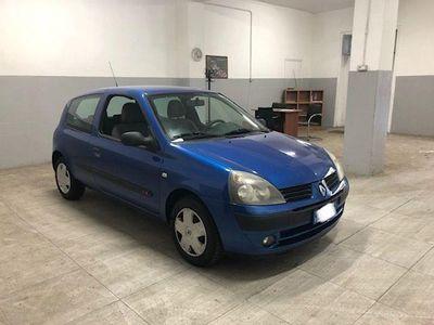gebraucht Renault Clio 2006 1.2cc NORD-ITALIA NUOVA