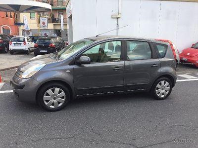 usado Nissan Note (2006-2013) - 2007