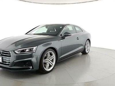 usata Audi A5 Coupe 40 2.0 TDI Sport Quattro S tronic