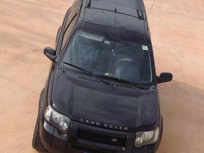 usata Land Rover Freelander 2.0 Td4 16V cat 3p. Soft. SE