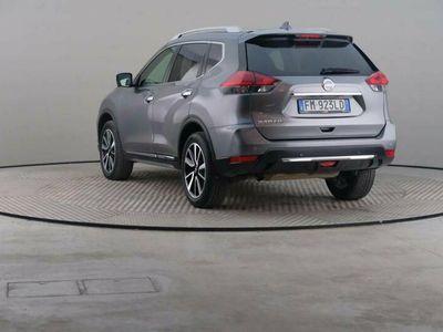 usata Nissan X-Trail 2.0 Dci 177cv 4wd Tekna