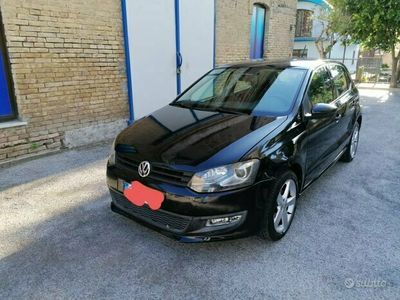 usata VW Polo 1.4 HIGNLINE- 2011