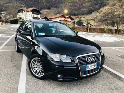 usata Audi A3 Diesel 2.0 140ps