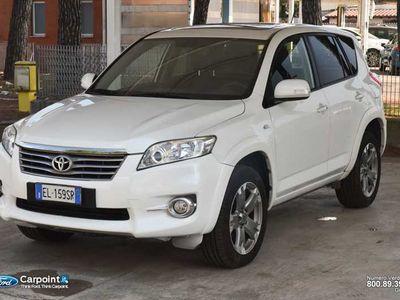 brugt Toyota RAV4 2.2 d-4d Executive 150cv auto
