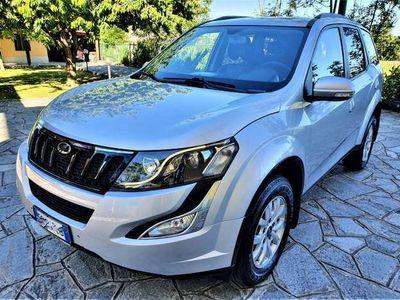 usata Mahindra XUV500 2.2 16V AWD W8