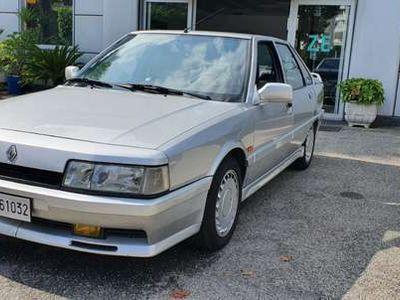 usata Renault 21 RTurbo