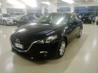 usata Mazda 3 31.5 Skyactiv-G Evolve