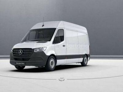 usata Mercedes Sprinter VAN319 CDI F 43/35 euro 6 tetto alto