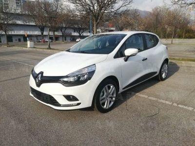 usata Renault Clio TCe 12V 75 CV 5 porte Generation nuovo