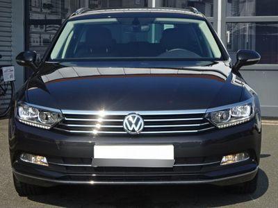 usata VW Passat Variant Highline Tsi +acc+led+kamera+mass