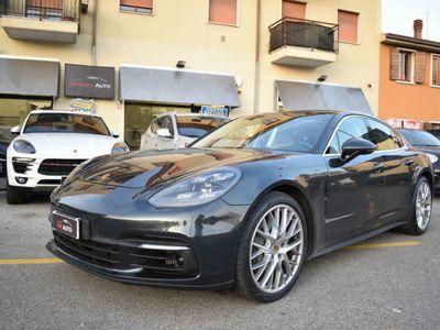 usata Porsche Panamera 4.0 4S Diesel