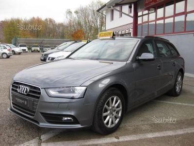 usado Audi A4 SW 2.0 TDI 177cv Business Avant - 2015