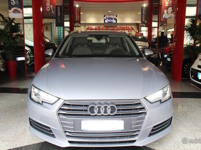 usata Audi A4 Avant 2.0 TDI 122 CV S tronic Busines ITALIANA