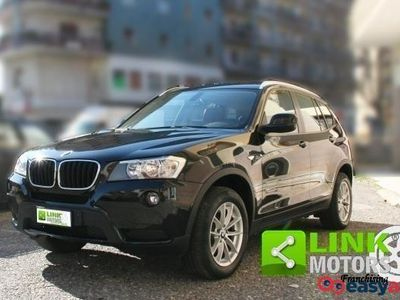 usado BMW X3 xdrive20d eletta diesel