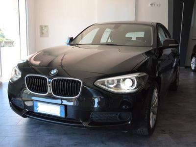usata BMW 118 SPORT