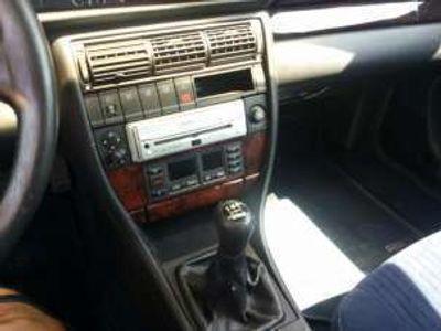 usata Audi A6 Allroad quattro benzina