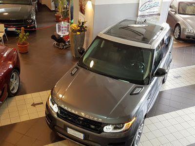 brugt Land Rover Range Rover Sport 3.0 SDV6 HSE Dynamic**GARANZIA LROVER 24MESI** rif. 11441487