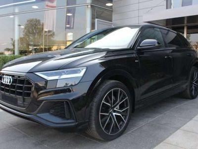usata Audi Q8 50 TDI 286 CV quattro tiptronic Sport *TETTO APRI*