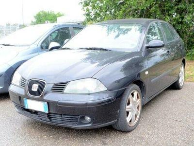 usata Seat Ibiza 1.4 TDI 69CV 5p.