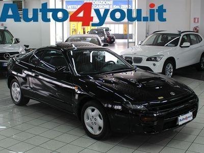 usado Toyota Celica 2.0 turbo 16v 4wd limited edition carlos sainz asi