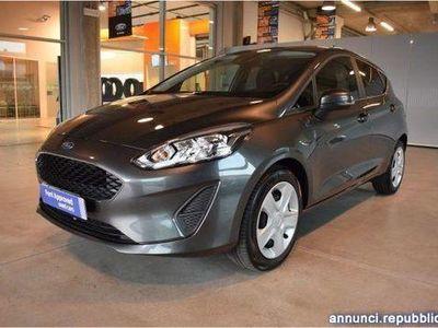 usata Ford Fiesta Nuova Plus 1.5 TDCi 85cv 5p
