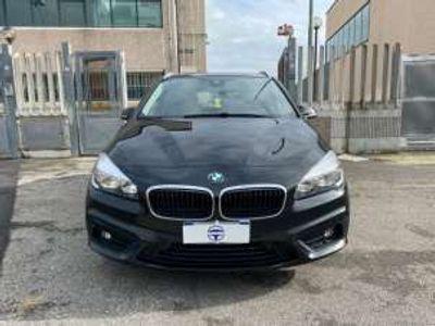 usata BMW 216 Active Tourer Serie 2 A.T. (F45) d Advantage