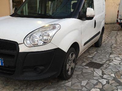 brugt Fiat Doblò - 1.6 - 77 cv - 2013