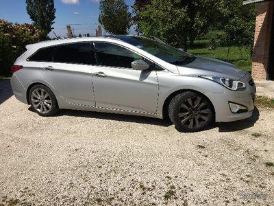 used Hyundai i40 Wagon 1.7 CRDi 136CV Aut. Comfort
